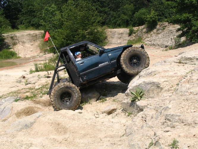 real performance machines - apple valley farms offroad park